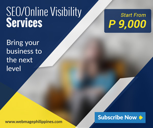 SEO Online Visibility Services Webmage Philippines